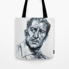 Vincent Price - The Raven Tote Bag