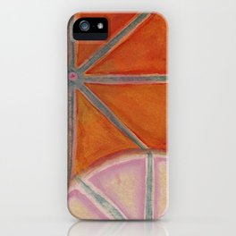 Cocktail iPhone Case