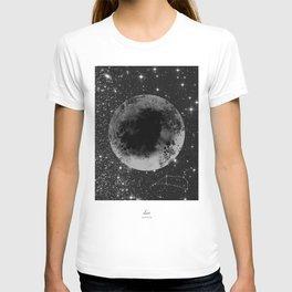 Leo Horoscope T-shirt