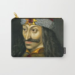 Vlad the Impaler Carry-All Pouch