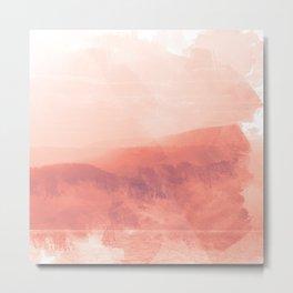 Island Colors Metal Print