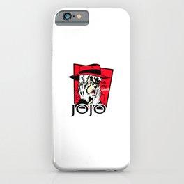 OMG iPhone Case
