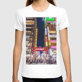 Kabukicho T-shirt