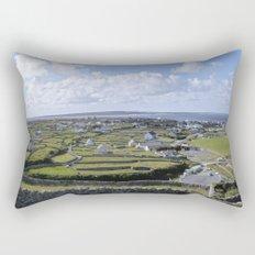 Inisheer Rectangular Pillow