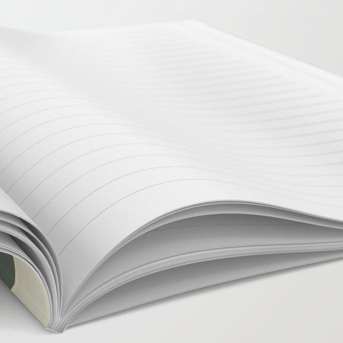 Shutter Notebook