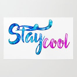 Stay Cool Rug
