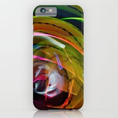 Experiments in Light Abstraction 3 iPhone 6s Slim Case