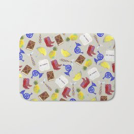 Icons - How I Met Your Mother Bath Mat