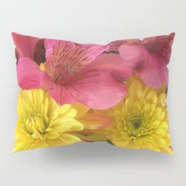 Pink Lemonade Pillow Sham