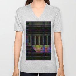 Colorandblack series 700 Unisex V-Neck