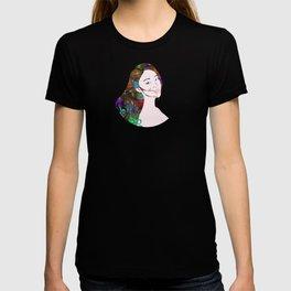 Beauty Lingers T-shirt