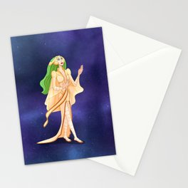 The Daughter Stationery Cards