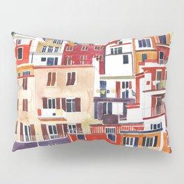 Cinque Terre vol 3 Pillow Sham