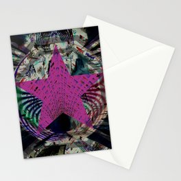 Morningstar Stationery Cards