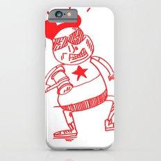 villain in red iPhone 6s Slim Case