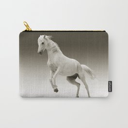 Magestic Horse Carry-All Pouch
