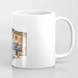 Sound & Vision Coffee Mug