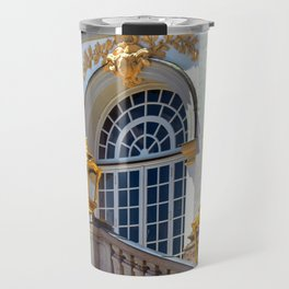 Windows of Nympfenburg Travel Mug