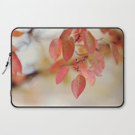 Fall leaves Laptop Sleeve