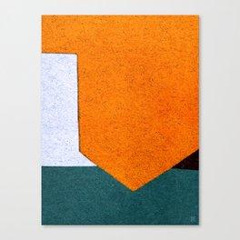Polynya Canvas Print