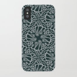 Baccata iPhone Case