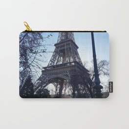 Eiffel Tower, Paris France Carry-All Pouch