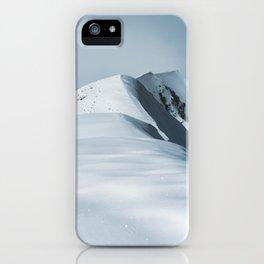 Comforter iPhone Case