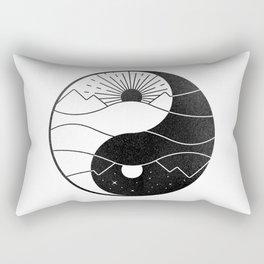 Break of Day Rectangular Pillow