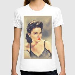 Kathryn Grayson, Vintage Actress T-shirt