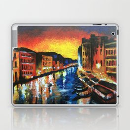 Harlem, Clearly Laptop & iPad Skin