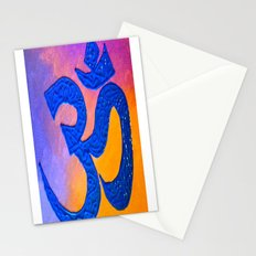 Ohm Stationery Cards