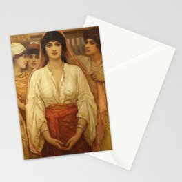 Queen Esther - Kate Gardiner Hastings Stationery Cards