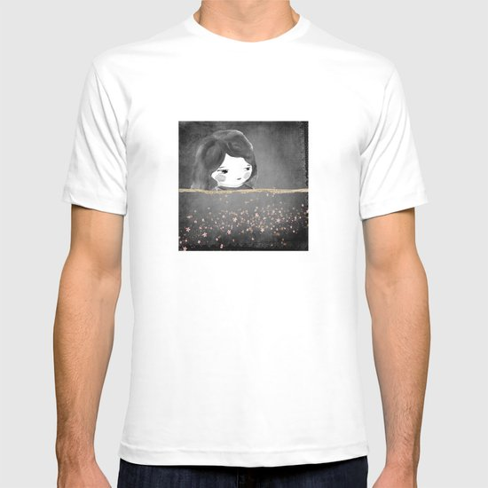 Bed star T-shirt
