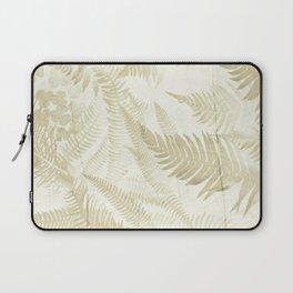 Summer Ferns Laptop Sleeve