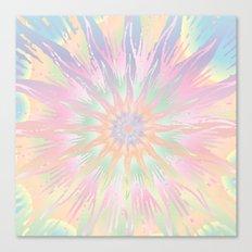 Mandala-2 Canvas Print