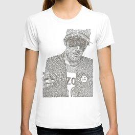 Jason Mraz T-shirt