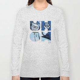 UHOH Long Sleeve T-shirt