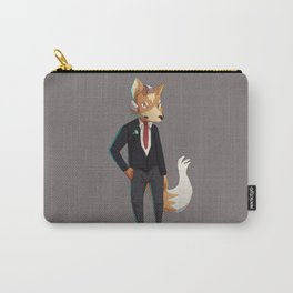 Fox McCloud  Carry-All Pouch