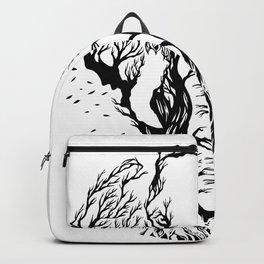 Elephant Forest Backpack