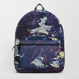 Arctic mountains Backpack