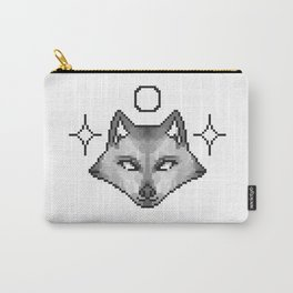 howl.mp4 Carry-All Pouch