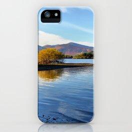 Derwent Water iPhone Case