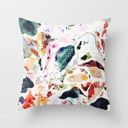 seasons Throw Pillow