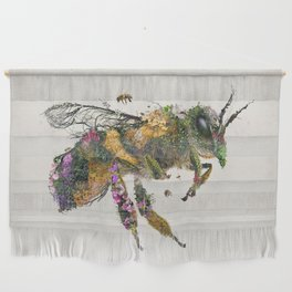 Must be the honey Wall Hanging