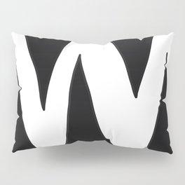 MontagneRuss Pillow Sham