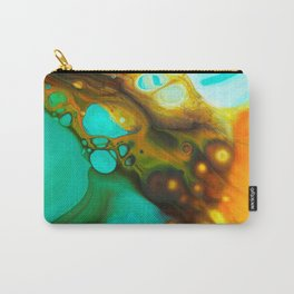 Acrylic 21 Carry-All Pouch