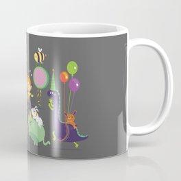 Party animals Coffee Mug