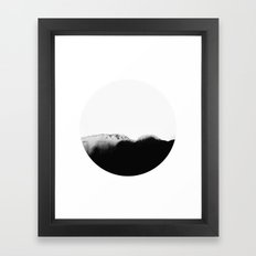 C23 Framed Art Print