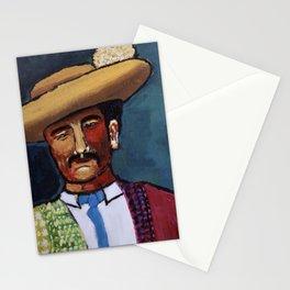 El Matador Stationery Cards