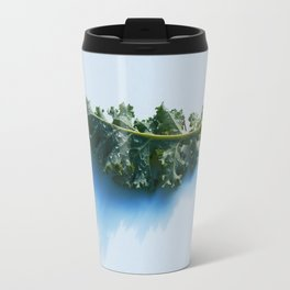 I'm All Kale, Baby Travel Mug